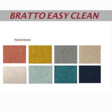 BRATTO EASY CLEAN