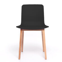 silla-selena-negra